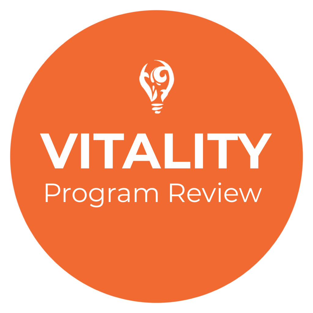 Vitality program review by Vivid engagement